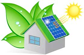 Home Energy Use